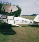 Salvaging an aircraft